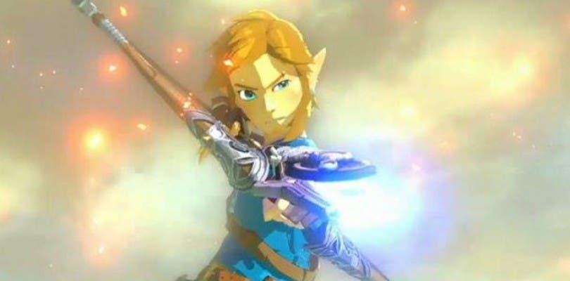 Primer vídeo del nuevo Zelda para Wii U, ahora con mundo abierto