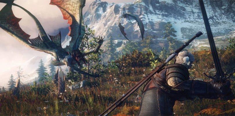 The Witcher 3: Wild Hunt sorprende con una demostración jugable