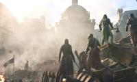 Ubisoft está terminando el segundo parche de Assassin's Creed Unity