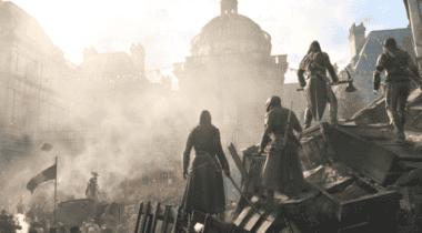 Imagen de Ubisoft está terminando el segundo parche de Assassin's Creed Unity