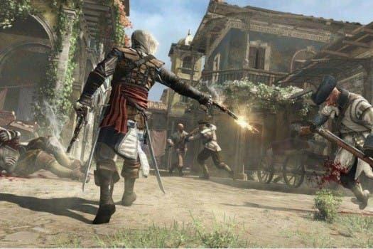 """""""Yo solía ser un Asesino como tú, pero un día me dieron en la rodilla con una bala"""". Esta mítica frase de Skyrim podría ser aplicada a Assassin's Creed si un disparo en una zona no vital dejase al enemigo incapacitado, como en Watch Dogs."""