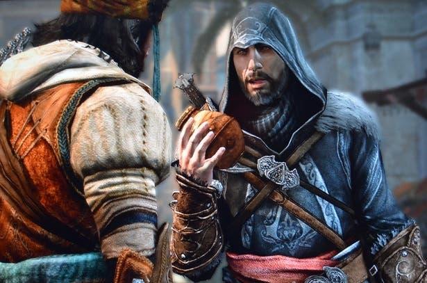 La creación de bombas en Assassin's Creed Revelations era algo único, que no volvimos a ver desgraciadamente en la saga.