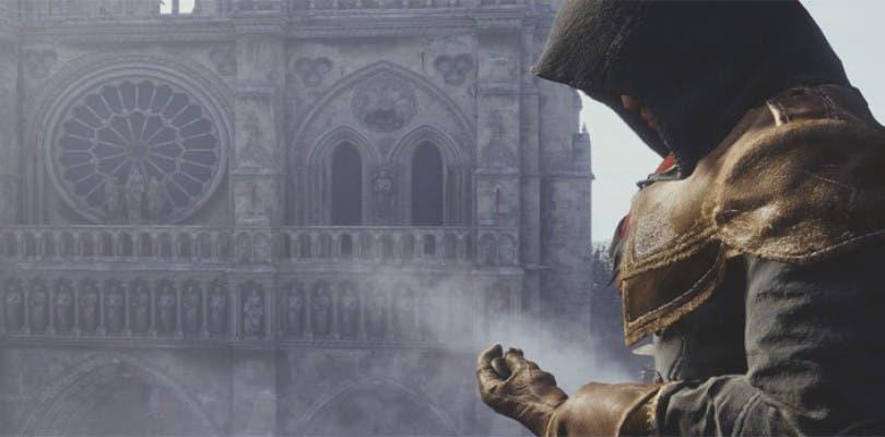 Assassin's Creed Unity se muestra en el E3 y tendrá cooperativo