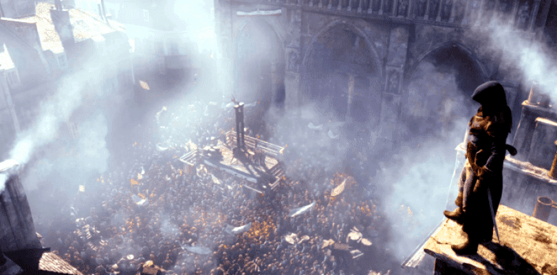 Creación de Hermandades en Assassin's Creed Unity y recompensas