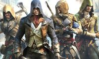 La salida de Assassin's Creed Unity baja las acciones de Ubisoft