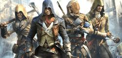 Assassin´s Creed Unity muestra un nuevo gameplay durante la Gamescom