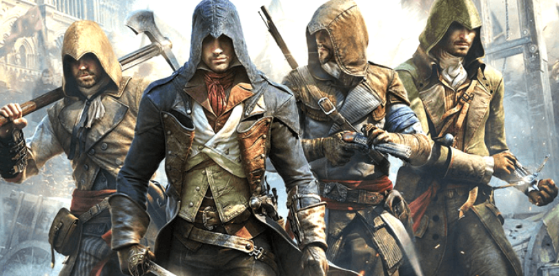 Impresiones Assassin's Creed: Unity #1