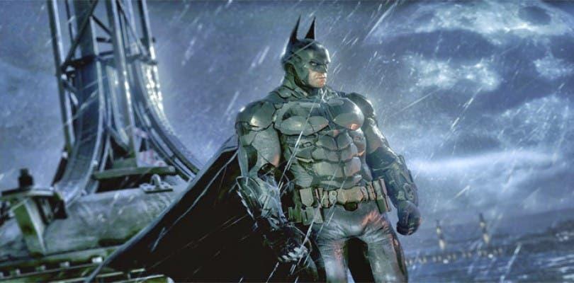 El impresionante gameplay de Batman Arkham Knight del E3 corría en un PC