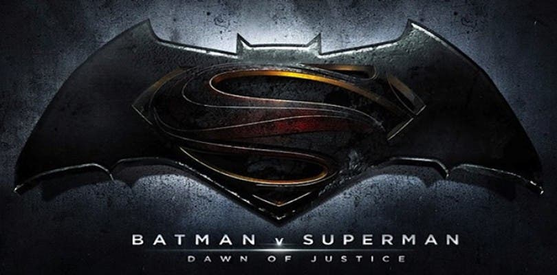 Primera imagen de Superman en Batman v Superman: Dawn of Justice