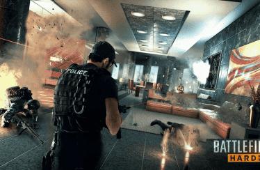 Disfruta de un nuevo vídeo del modo campaña de Battlefield Hardline