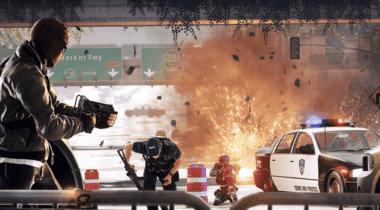 Imagen de Los requisitos de Battlefield Hardline serán muy parecidos a los de Battlefield 4