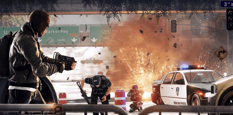Los requisitos de Battlefield Hardline serán muy parecidos a los de Battlefield 4