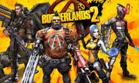 Un millón de retuits permitirían la llegada de Borderlands 2 a Switch