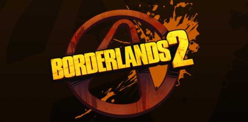 Ya disponible la actualización de Borderlands 2 para PlayStation Vita