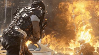Imagen de Call of Duty Advanced Warfare - Resolución final en las consolas next-gen y servidores dedicados