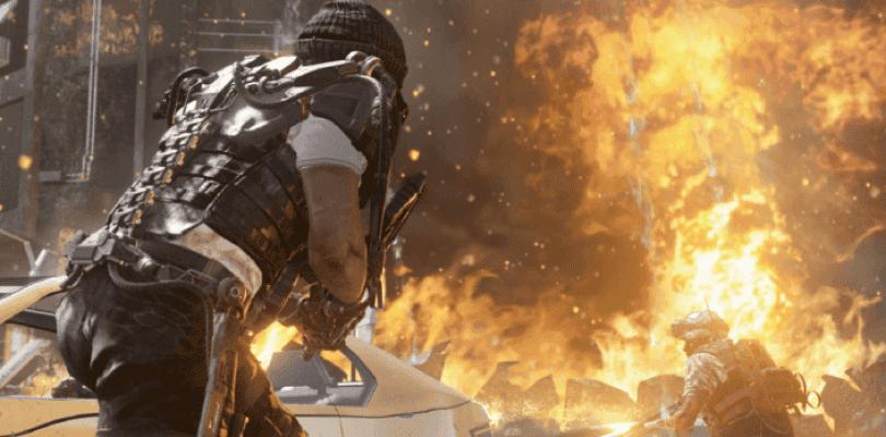 El exoesqueleto y los dispositivos de CoD Advanced Warfare tendrán un buen balance