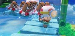 Descubre como se usan los amiibo en Capitán Toad: Treasure Tracker