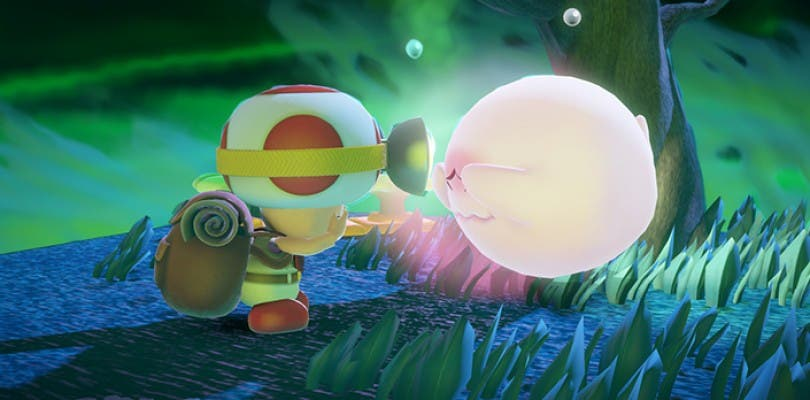 Gameplay de Capitan Toad: Treasure Tracker