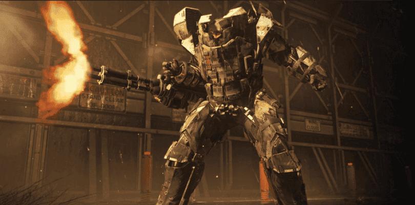 Nueva imagen in-game de Call of Duty Advanced Warfare