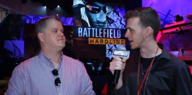 Visceral Games asegura que Battlefield Hardline no es un simple DLC