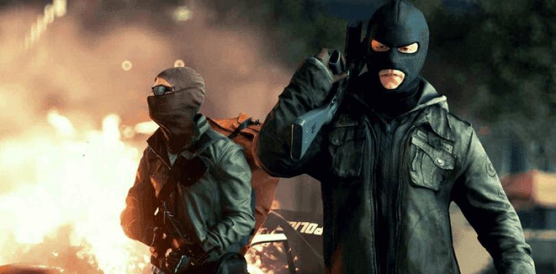 La beta de Battlefield Hardline estará disponible en todas las plataformas