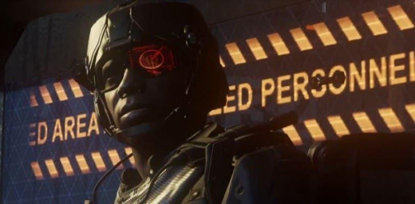 SHGames destaca la tecnología futurista y el exoesqueleto en la jugabilidad de Call of Duty