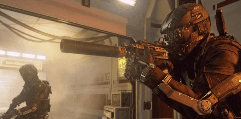 La precarga de CoD Advanced Warfare comenzará el 30 de octubre en PlayStation