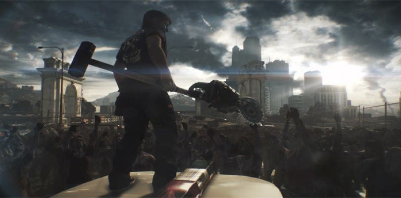 Dead Rising 3 muestra su nuevo DLC
