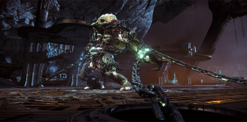 Sony revela un espectacular tráiler de Destiny y confirma la beta primero en PlayStation 4