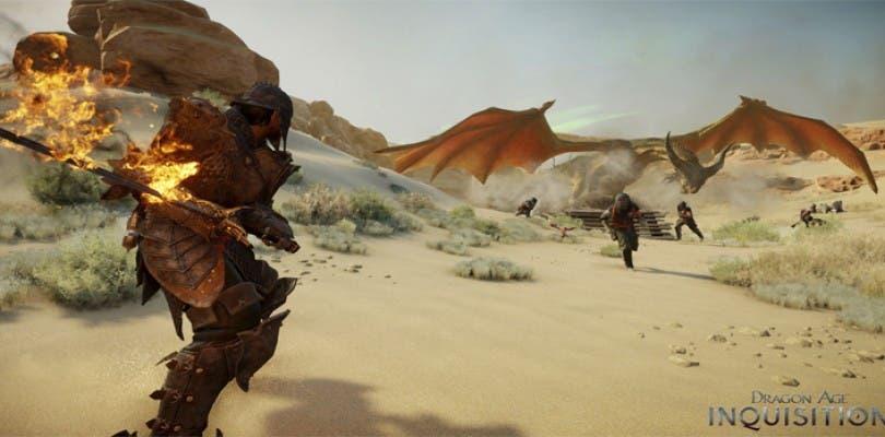 Dragon Age: Inquisition sale a la luz con dos nuevos y espectaculares tráilers