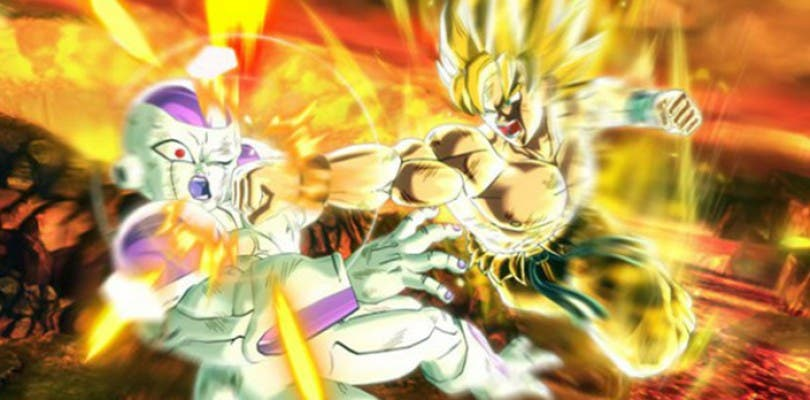 Se muestra el primer tráiler del nuevo Dragon Ball Xenoverse