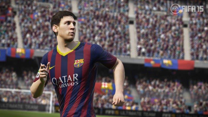 FIFA 15 - Screenshots (1)