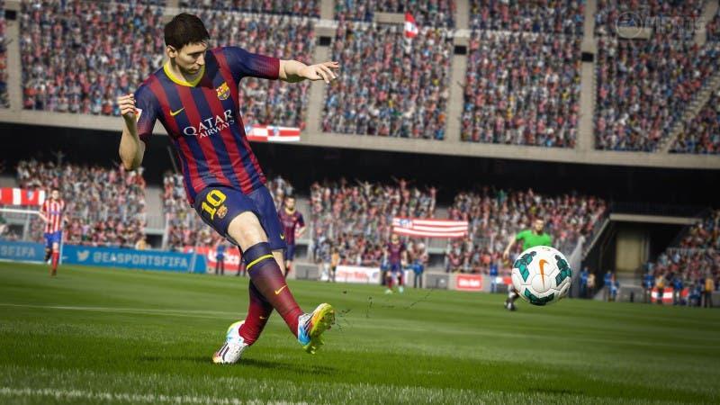 FIFA 15 - Screenshots (4)