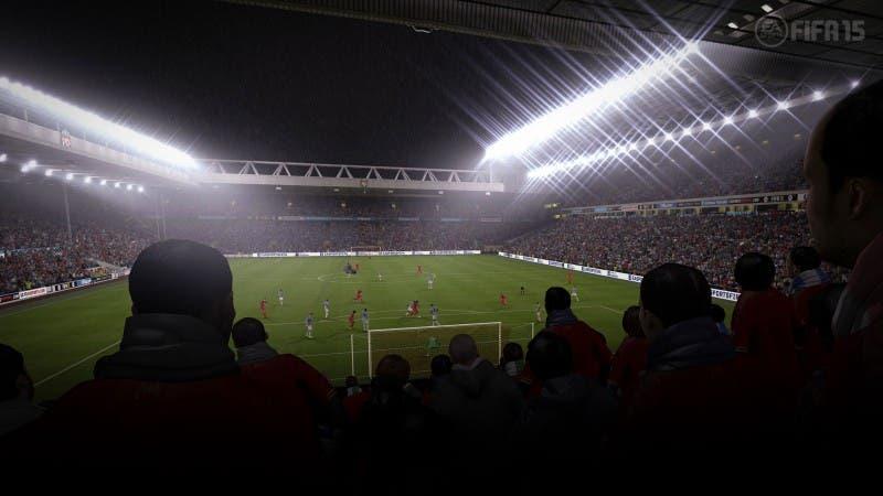 FIFA 15 - Screenshots (5)