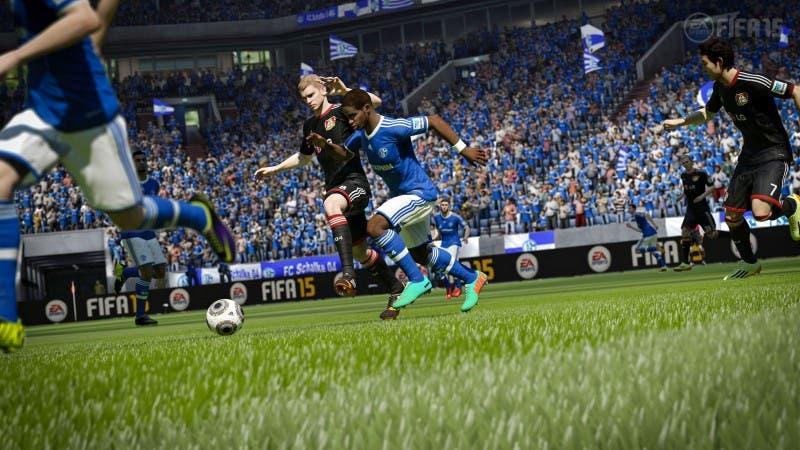 FIFA 15 - Screenshots (7)