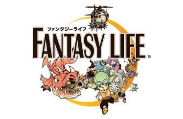 Dos nuevos tráilers de Fantasy Life para Nintendo 3DS