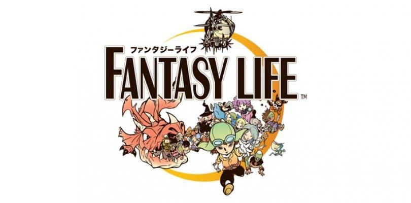 Detallado el DLC Isla Primigenia para Fantasy Life