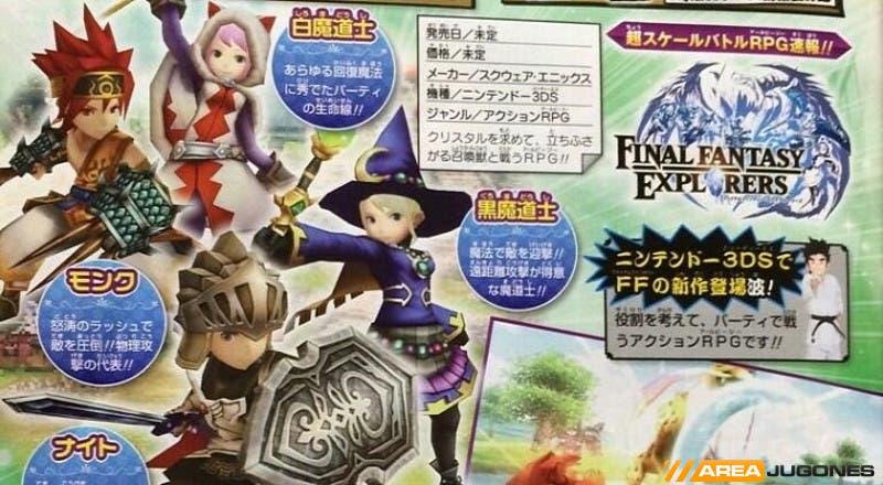 Final-Fantasy-Explorers-Is-Square-Enix-s-Next-Nintendo-3DS-RPG