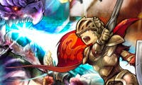 Casi 50 minutos de gameplay de Final Fantasy Explorers