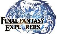 Square Enix anuncia la fecha de la demo de Final Fantasy Explorers