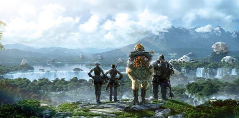 Ya sabemos cuándo se presentará la expansión de Final Fantasy XIV