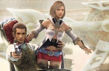 Final Fantasy XII: The Zodiac Age se luce en un nuevo tráiler