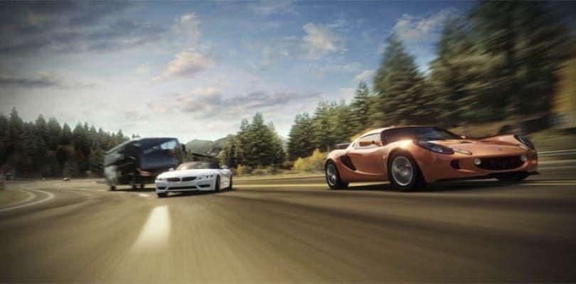 Forza Horizon 2 anunciado para Xbox 360 y Xbox One