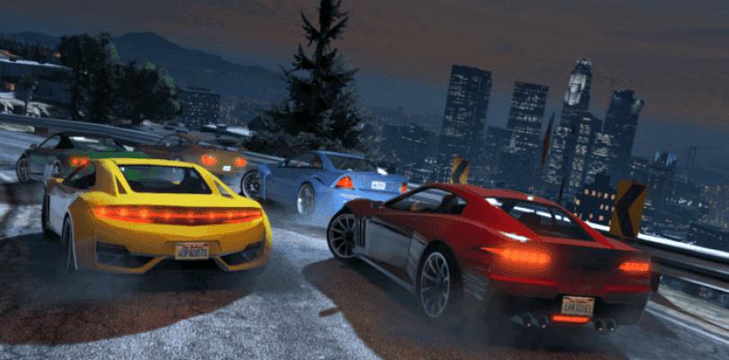 10 nuevas actividades de GTA Online verificadas por Rockstar