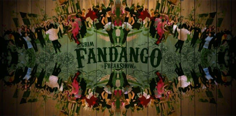 Grim Fandango llegará en forma de remake a PlayStation 4 y PlayStation Vita