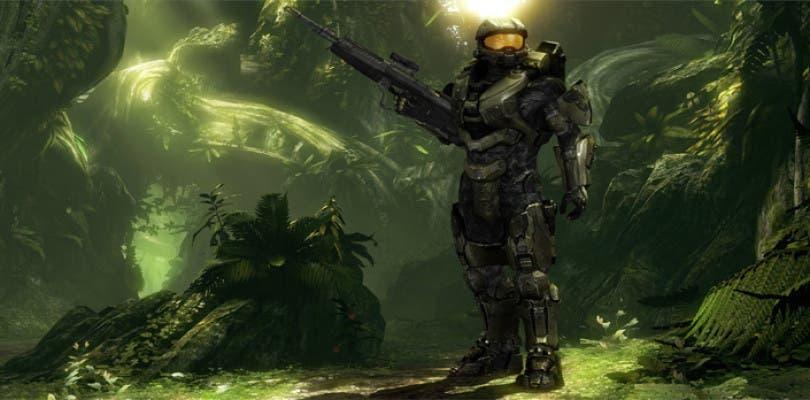 Halo: The Master Chief Collection saldrá el 11 de noviembre en Xbox One