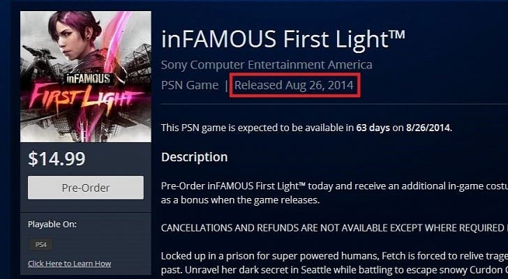 Infamous-First-Light-Launches-on-August-26-PS-Store-Listing-Says