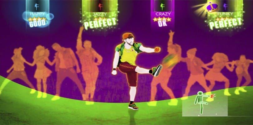 Just Dance 2015 anunciado y trailer de presentación