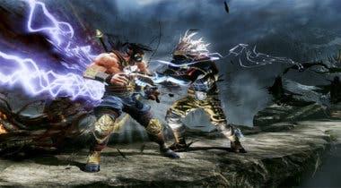 Imagen de Así lucía Killer Instict para Xbox 360