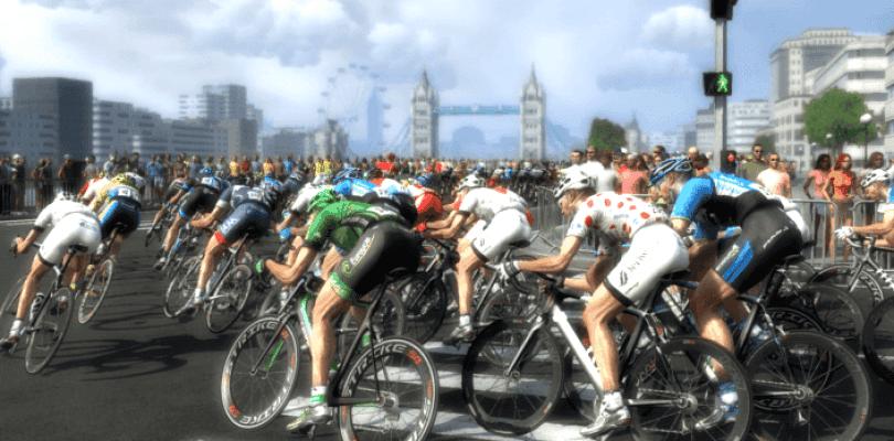 Lanzamiento de Pro Cycling Manager 2014 y Le Tour de France